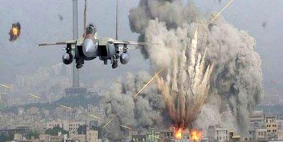 حمله جنگندههای ائتلاف سعودی به یمن 20  زن و کودک را به کام مرگ کشاند