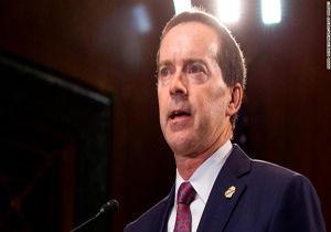 سرپرست اداره گمرک آمریکا استعفا داد