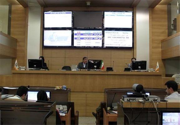 انعقاد ۲۸۵ هزار قرارداد آتی در بورس کالا در نخستین ماه تابستان