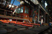 رشد 11 درصدی تولید فولاد در شهریورماه امسال