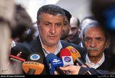 اسلامی: راه آهن استان اردبیل تا 1400 تکمیل خواهد شد