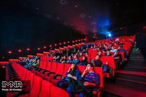 سینماهای کشور از فردا تعطیل میشوند