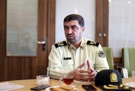 پلیس سرنخ جدیدی از زهرا حسینی گمشده پیدا کرد