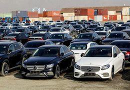 اجازه واردات خودرو به همه داده میشود اما با شرایطی !
