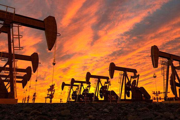 قیمت سبد نفتی اوپک ۳۵ سنت کاهش یافت