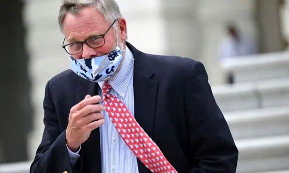 استعفای رئیس کمیته اطلاعات سنای آمریکا به دلیل سواستفاده از اطلاعات