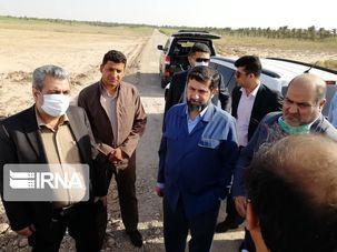 استاندار خوزتسان از تامین وضعیت معیشتی مرزنشینان این استان سخن گفت