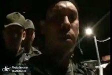 کودتا در ونزوئلا /  کاخ ریاست جمهوری ونزوئلا توسط کودتاچیان محاصره شد
