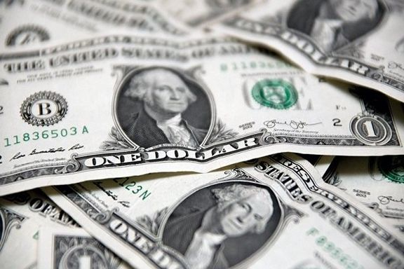 نرخ رسمی دلار در 13 فروردین اعلام شد
