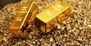 برابری ریال ما با ارزهای دیگر می تواند نوید دهنده کاهش قیمت طلا در بازار باشد