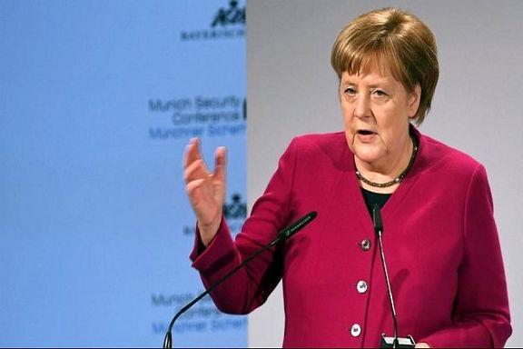 واکنش آلمان به گام چهارم ایران