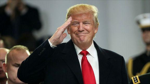 صحبت های ترامپ ممکن است رابطه اش را با عراق خدشه دار کند