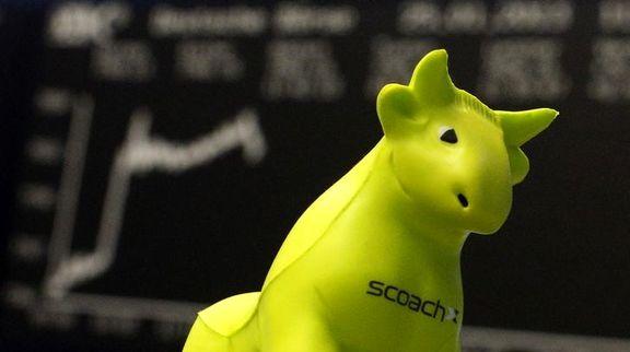 شروع مثبت بازار سهام اروپا در اولین روز هفته با افت نرخ بازدهی اوراق