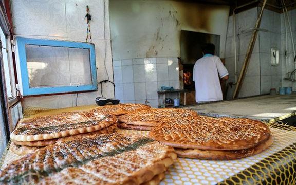 قیمت نان 25 درصد افزایش مییابد