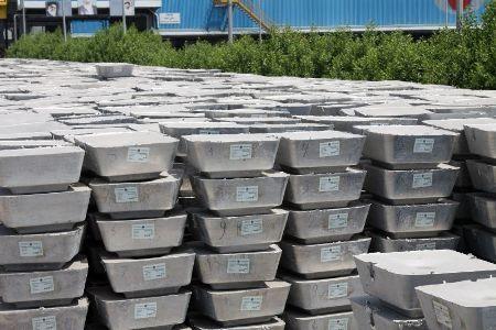 تولید ۸۶ هزار تن شمش آلومینیوم در دو ماهه نخست امسال