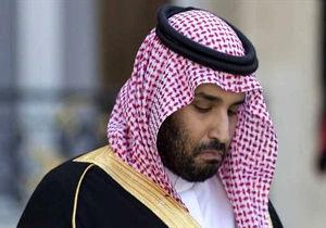 گزارش تایمز درباره عملکرد ناموفق بن سلمان