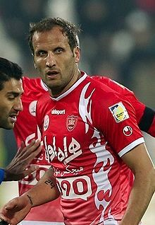 محسن بنگر از دنیای فوتبال خداحافظی کرد