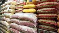 جدیدترین قیمت برنج وارداتی و داخلی در مهرماه 99 + جدول