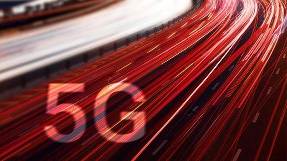 هوآوی سردمدار 5G  در جهان شد