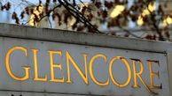 تولید مس شرکت گلنکور در سه ماهه اول 3 درصد افزایش یافت