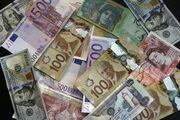 حرکت خزنده دلار در کانال 25 هزار تومانی