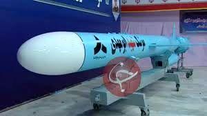رونمایی از دو موشک جدید ایران