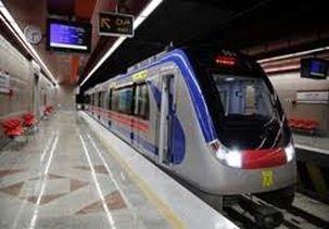 تخصیص دو میلیارد دلار از فاینانس به توسعه خطوط مترو