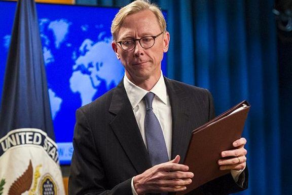 درخواست آمریکا از اروپا برای اِعمال تحریم هایی علیه ایران
