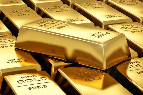 بازدهی هفتگی 1 درصدی اونس طلا با وجود افت روز جمعه