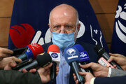 وزیر نفت افزایش صادرات نفت ایران را تایید کرد