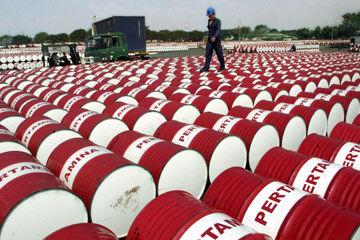 مؤسسه اطلاعات انرژی آمریکا فردا ذخایر نفت آمریکا را اعلام میکند