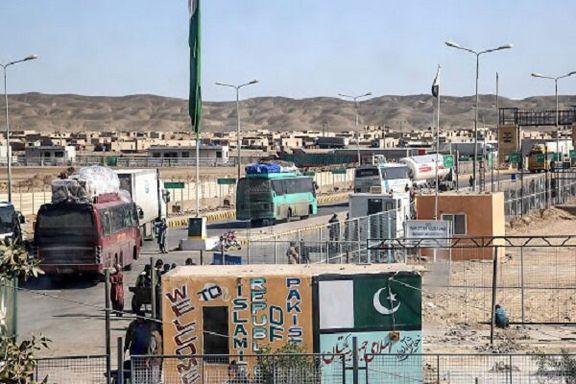 تردد مسافری در پایانه مرزی ریمدان برقرار شد