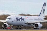 آغاز پروازهای ایران به اسپانیا بعد از 17 سال