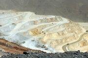 معدن طلای بخش زواره اصفهان بهره برداری شد