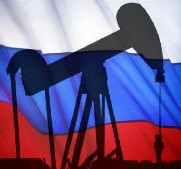 نفت روسیه همچنان آلوده است