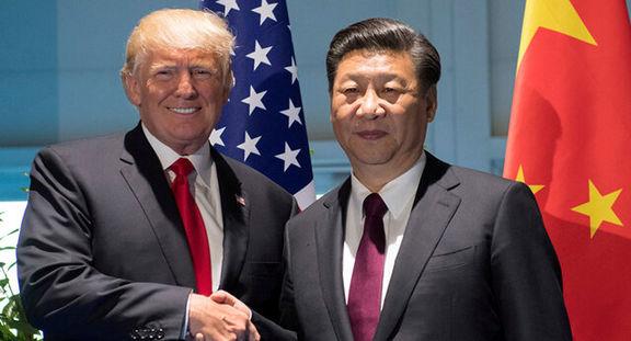 ترامپ افزایش تعرفهها بر کالاهای چینی را به تعویق انداخت