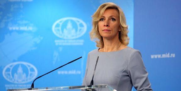 روسیه: تصمیم آمریکا برای تمدید تحریم ها علیه ایران غیرمنطقی است و هیچ آینده ای ندارد
