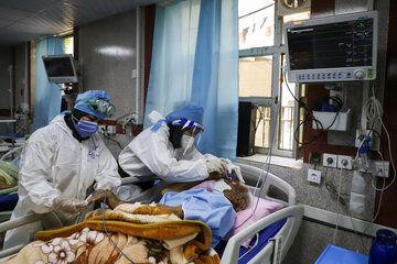 تعداد  پنج هزار و ۹۰۸ بیمار جدید مبتلا به کووید ۱۹ در کشور شناسایی شد