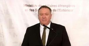 وزیر خارجه آمریکا راهی عربستان سعودی شد