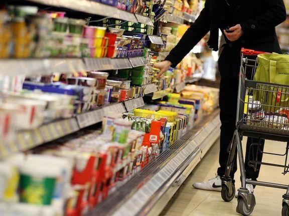 تغییر قیمت اقلام خوراکی در اردیبهشت ماه منتشر شد