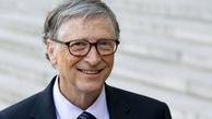 صاحب مایکروسافت همچنان دومین پولدار جهان باقی ماند