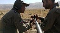 تمرینات ارتش برای حضور در مسابقات بین المللی ۲۰۲۰