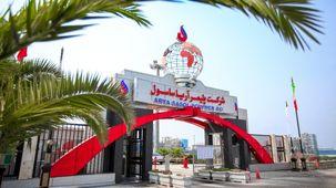 آریا در اردیبهشت افزایش صادرات را رقم زد