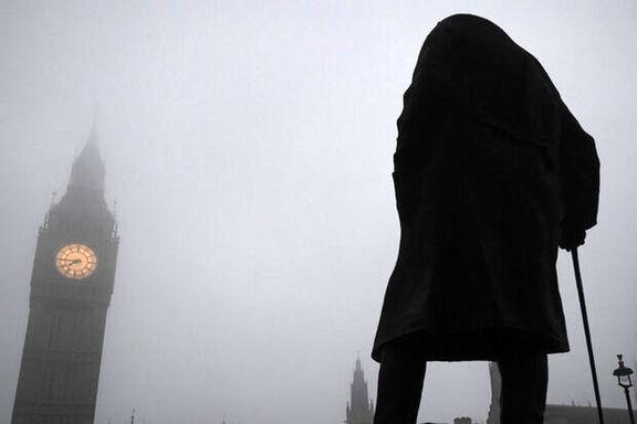 بدهی عمومی انگلیس در 4 ماه بیش از 300 میلیارد پوند افزایش یافت