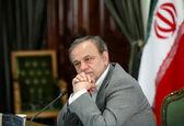 وزیر صمت: وزیر اقتصاد جواب گرانیها را بدهد / شمش 4 هزار تومانی را به قیمت 12 هزار تومان فروختهاند