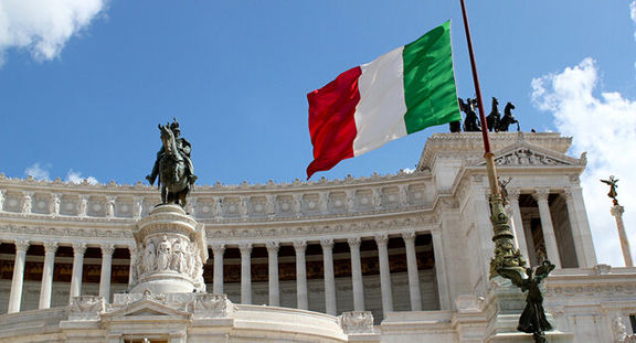 چند بانک ایتالیایی ایران را تحریم کرده اند؟