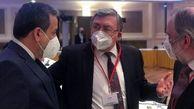 اولیانوف: پیشبینی مذاکرات وین به دلیل حل نشدن برخی مسائل مهم دشوار است