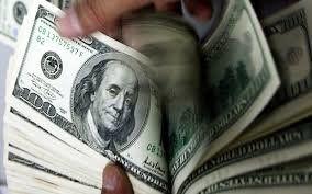 صعود روند نرخ دلار در برابر همتایانش