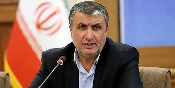 ایران میتواند به قطب صادر کننده صنعت ریلی تبدیل شود