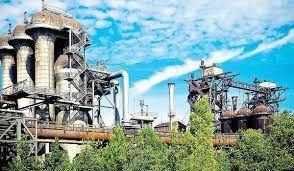 افزایش ۲ برابری پرداخت تسهیلات بانکی به صنعت و معدن